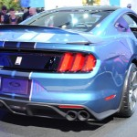 Ford Shelby GT 350R