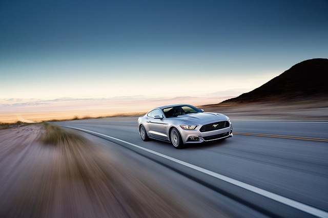 Ford Production in India to Triple