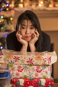 Frustrated over Christmas Gifts