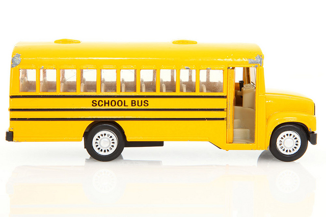 School Bus Safety: Keep Your Children Safe
