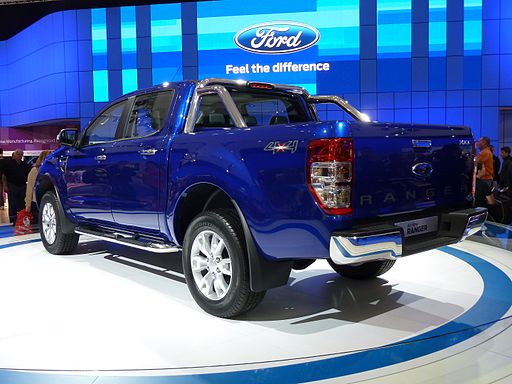 2018 Ford Ranger Info – What We Know So Far