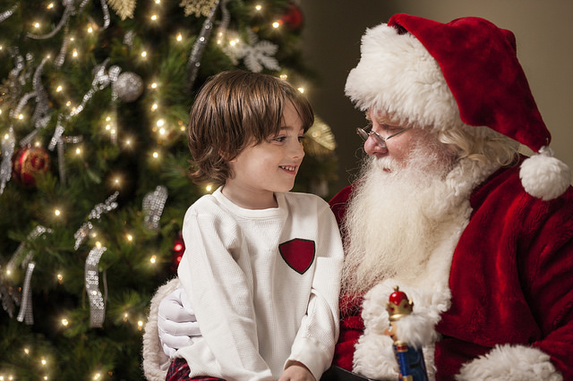 Orlando Holiday Events for the Whole Family