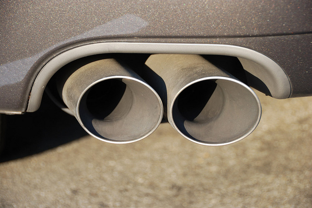 New Mustang Quiet Exhaust System Modifies Noise Output