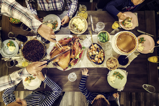 Southern Thanksgiving Dishes for a Down Home Holiday