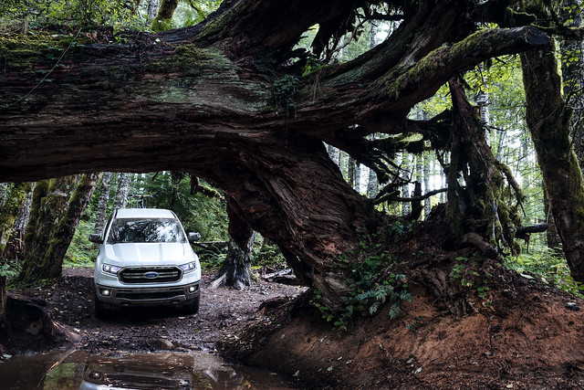 New Campaign Shows How Ford Ranger Is Built for Adventure