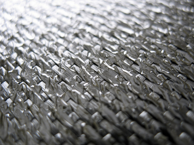 Ford Eco-Friendly Technology: Using More Carbon Fiber