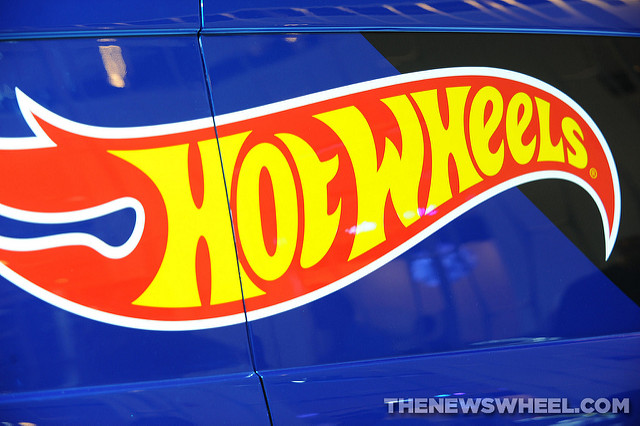 Ford Employee and Son Break Hot Wheels Loop Record