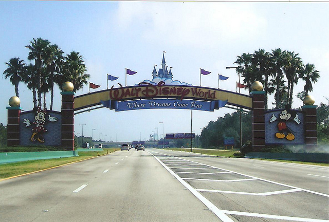 Top 5 Places in Orlando to Visit