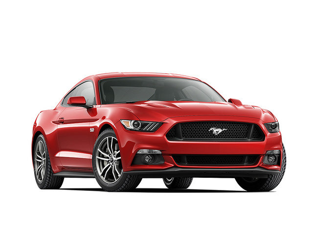 The Mustang and F-150 Win Edmunds.com Most Popular Awards