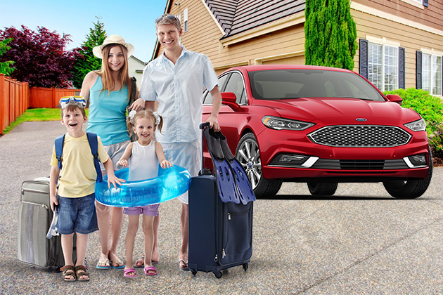 Road Trip Tips for Your Next Family Vacation