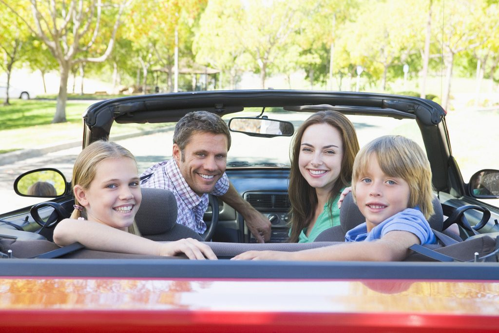 How to Prevent Car Sickness
