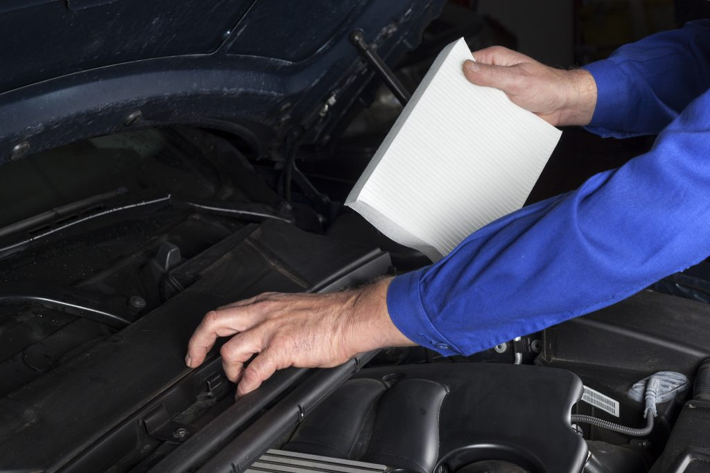 How and Why to Change Your Air Filter