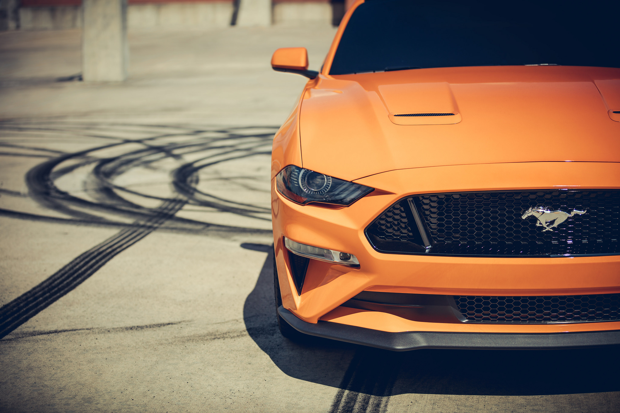 Personalize Your Pony with the Ford Mustang Facebook page, and share it with us at Sun State Ford