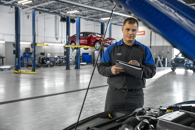 The Difference Between OEM Parts and Aftermarket Parts
