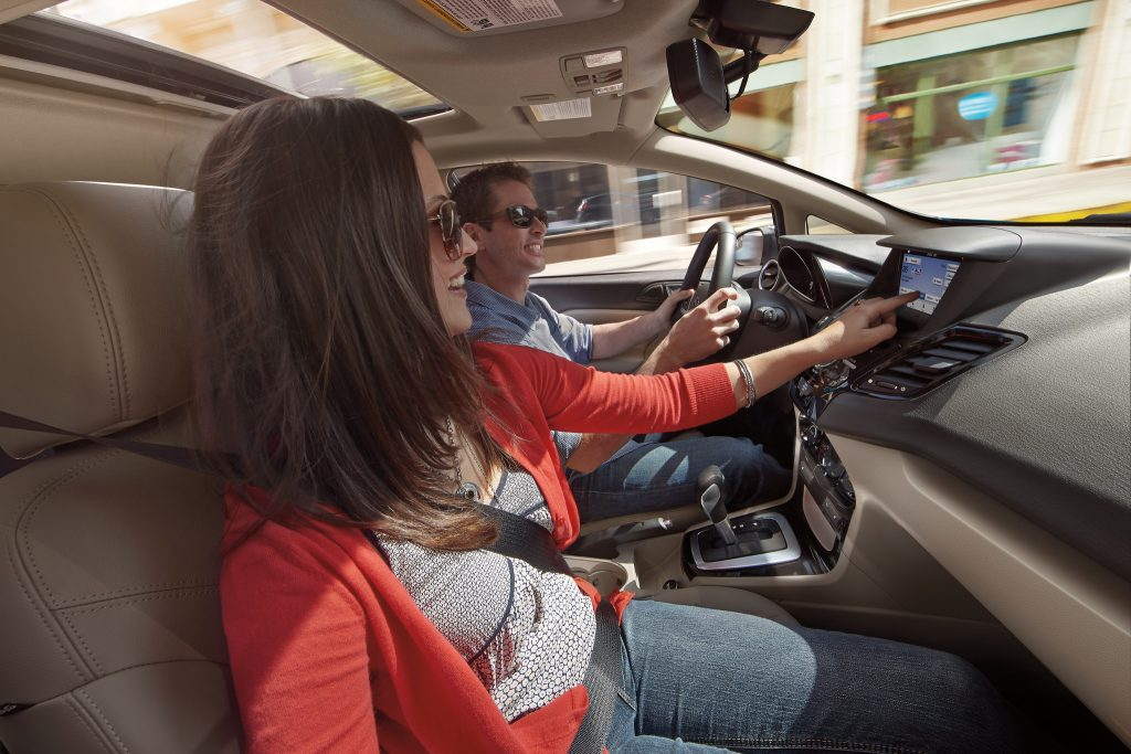 Four Great Tips for Taking a Test Drive